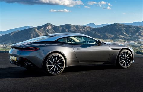 aston martin db11 review oracle time