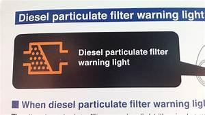Subaru Forester Warning Light Problems
