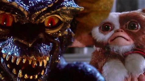 Watched Gremlins For The First Time Never