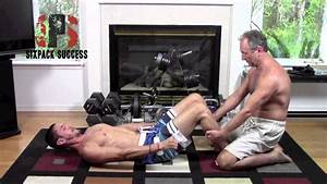 Janda Situp - The PERFECT Sit Up? - YouTube