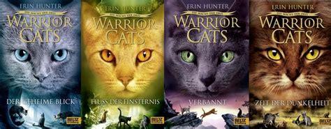 Warrior Cats Series Three German Covers By Distelblatt On