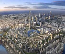 Gallery For > What Country Is Dubai In