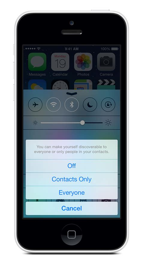 airdrop iphone what is airdrop how to use airdrop for iphone and