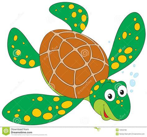 Sea Turtle Clip Art Free