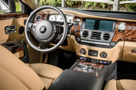 rolls royce ghost inside rolls royce ghost interior autocar