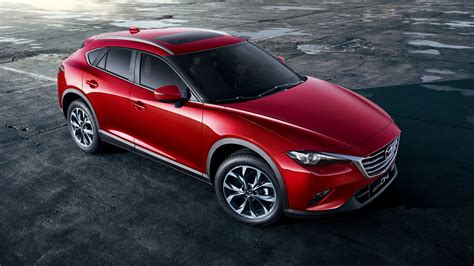 Mazda Cx 9 4k Wallpapers by 2017 Mazda Cx 4 4k Wallpaper Hd Car Wallpapers Id 6725