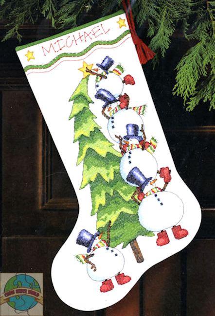 cross stitch stocking patterns  cross stitch patterns