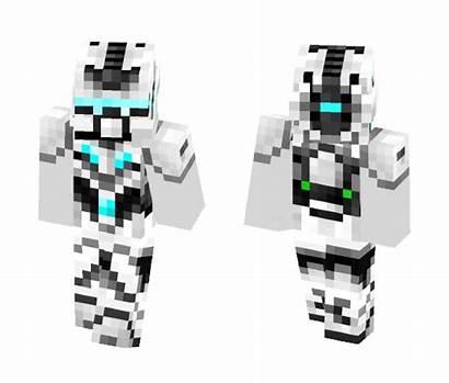 Cool Robot Minecraft Skin Skins Superminecraftskins Male