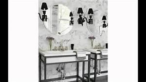 Accessoires Salle De Bain Design : accessoires salle de bain design youtube ~ Melissatoandfro.com Idées de Décoration