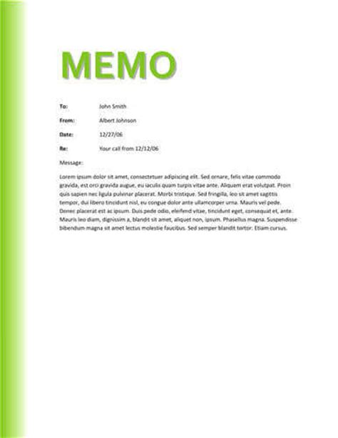 what is a business memo free sample business memo internal office sample