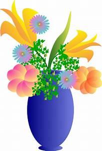 Vase Clip Art at Clker.com - vector clip art online ...