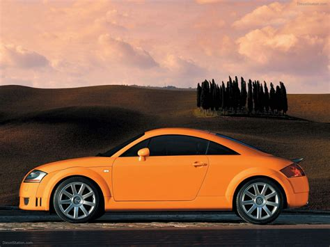 Audi Tt Coupe Picture by Audi Tt Coupe 1999 Car Picture 025 Of 46
