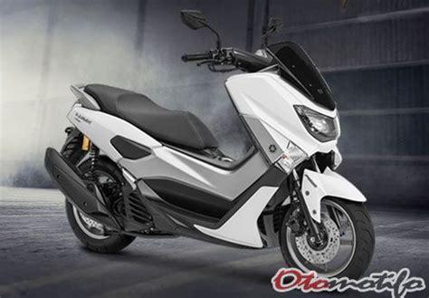 Nmax 2018 Otr Cirebon by Harga Motor Nmax 2019 Spesifikasi Abs Dan Non Abs Otomotifo