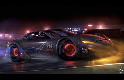 car sports car tuning digital wallpapers hd