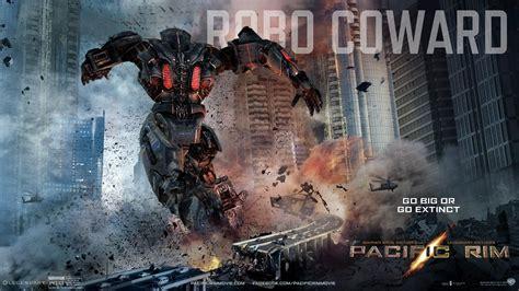 robo coward pacific rim  wallpapercom