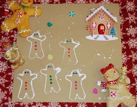 gingerbread theme activities  preschool  kindergarten