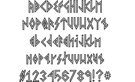 viking font   train  dragon party pinterest