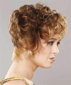 20 Short Curly Hair Ideas 2013 2014 Short Hairstyles