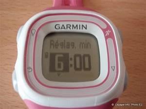 Montre Garmin Forerunner 10 : montre garmin forerunner 10 mode d 39 emploi ~ Medecine-chirurgie-esthetiques.com Avis de Voitures
