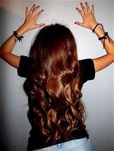 Long, Beautiful Hair