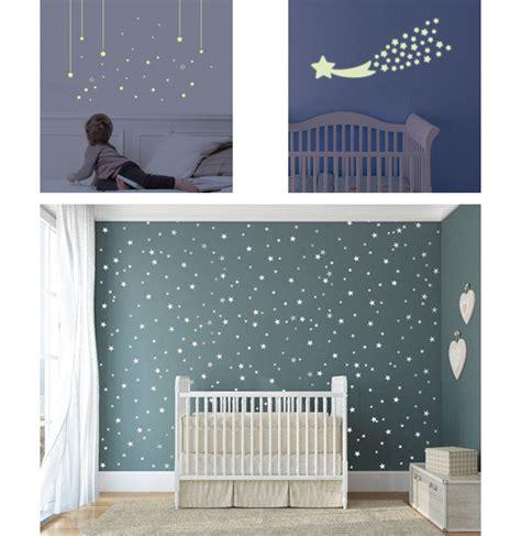 ambiance chambre adulte chambre bébé garçon thème étoile idées cadeaux de