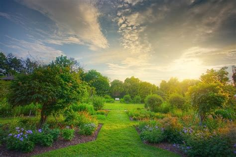 Types Of Gardens : The Different Types Of Gardens