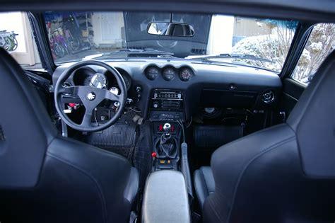 nissan fairlady 240z interior the nissan 240z s30z obsession