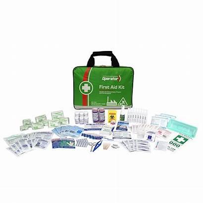 Aid Kit Operator Versatile Kits Supplies Contents