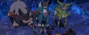 Pokemon the Movie: Kyurem vs the Sword of Justice ...