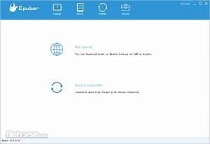 Epubor Ebook Manager Download  2020 Latest  For Windows 10
