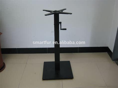 vintage cast iron table legs for sale wholesale trumpet antique cast iron industrial metal table