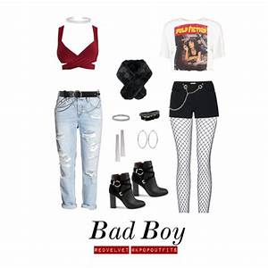 Kpopoutfits u2014 Outfit inspired by u201cBe Naturalu201d by Red Velvet...
