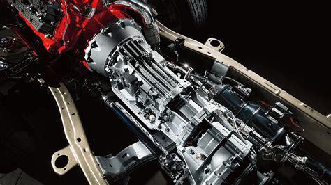 Nissan Titan Xd Transmission 2016 titan xd features nissan canada