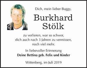 Super Sonntag Wittenberg : traueranzeigen von burkhard st lk ~ Watch28wear.com Haus und Dekorationen