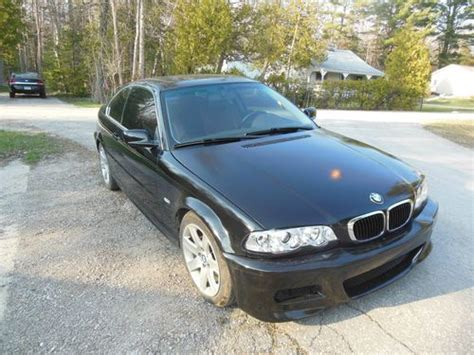 2000 Bmw M3 For Sale by Buy Used 2000 Bmw 323ci Coupe Sport Pkg Aftermarket