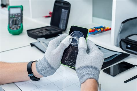 mobile device repair carspart