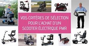 Achat Scooter Electrique : vos crit res de s lection pour l 39 achat d 39 un scooter lectrique pmr ~ Maxctalentgroup.com Avis de Voitures