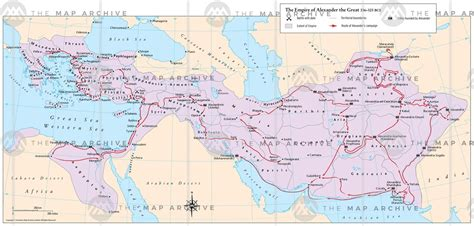 empire  alexander  great  bce