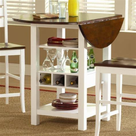 cuisine de r e designs créatifs de table pliante de cuisine archzine fr