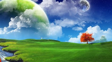 Nature Wallpaper by Natur Wallpapers Wallpaper Cave