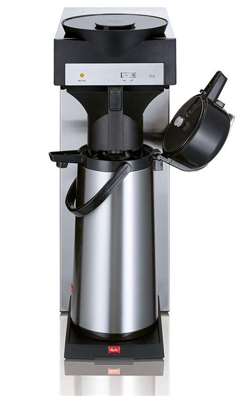melitta m 170 mt melitta m 170 mt gastro filter kaffeemaschine inkl