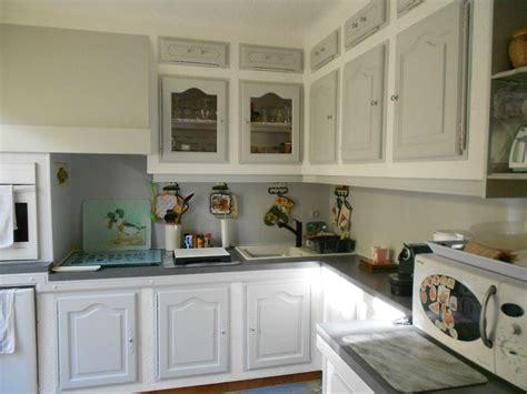 relooker une cuisine ancienne relooker cuisine moindre cout accueil design et mobilier