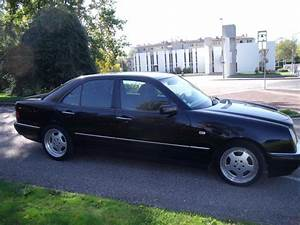 Mercedes Classe A 2000 : troc echange mercedes classe e 290 td elegance 185mk sur france ~ Medecine-chirurgie-esthetiques.com Avis de Voitures