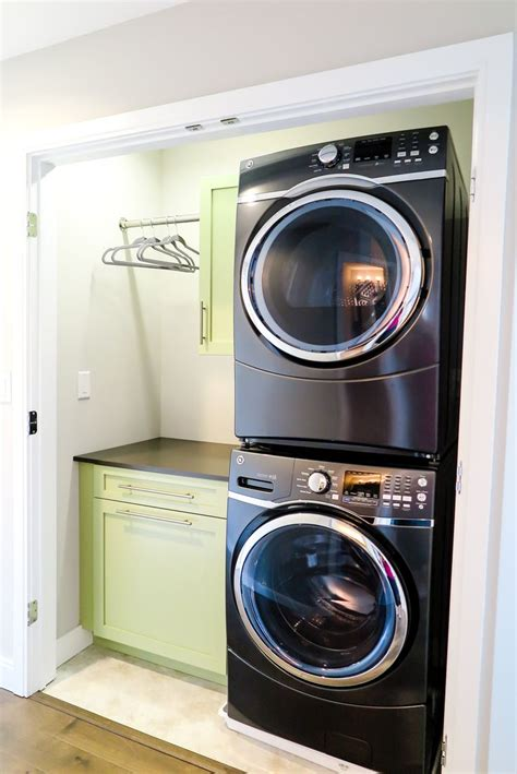 best 25 stackable washer dryer dimensions ideas on
