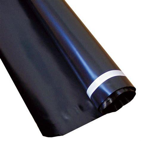 tile underlayment lowes shop blue hawk 100 sq ft premium 006 in flooring