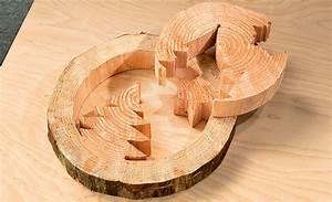 Ideen Mit Baumscheiben : basteln mit baumscheiben basteln ~ Lizthompson.info Haus und Dekorationen