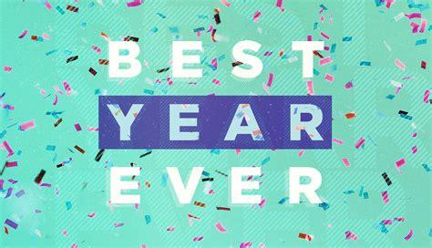 Best Year Ever | Granger Community Church