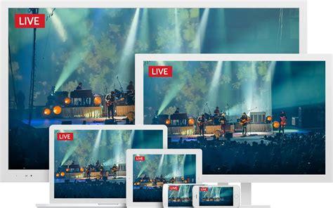 livestream broadcast  hd   video