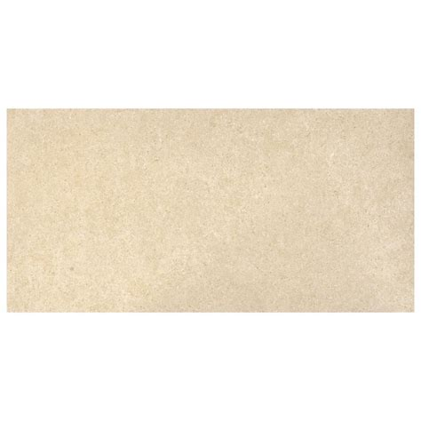 daltile buff 12 in x 24 in porcelain floor and