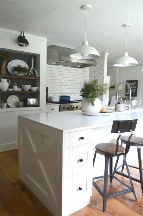 ikea kitchen island with stools lessons from a small house why our counter stools were 7465